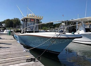 Master Marine 28, 28, for sale - $42,300