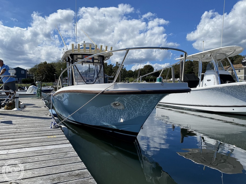 1981 Master Marine boat for sale, model of the boat is 28 & Image # 8 of 30
