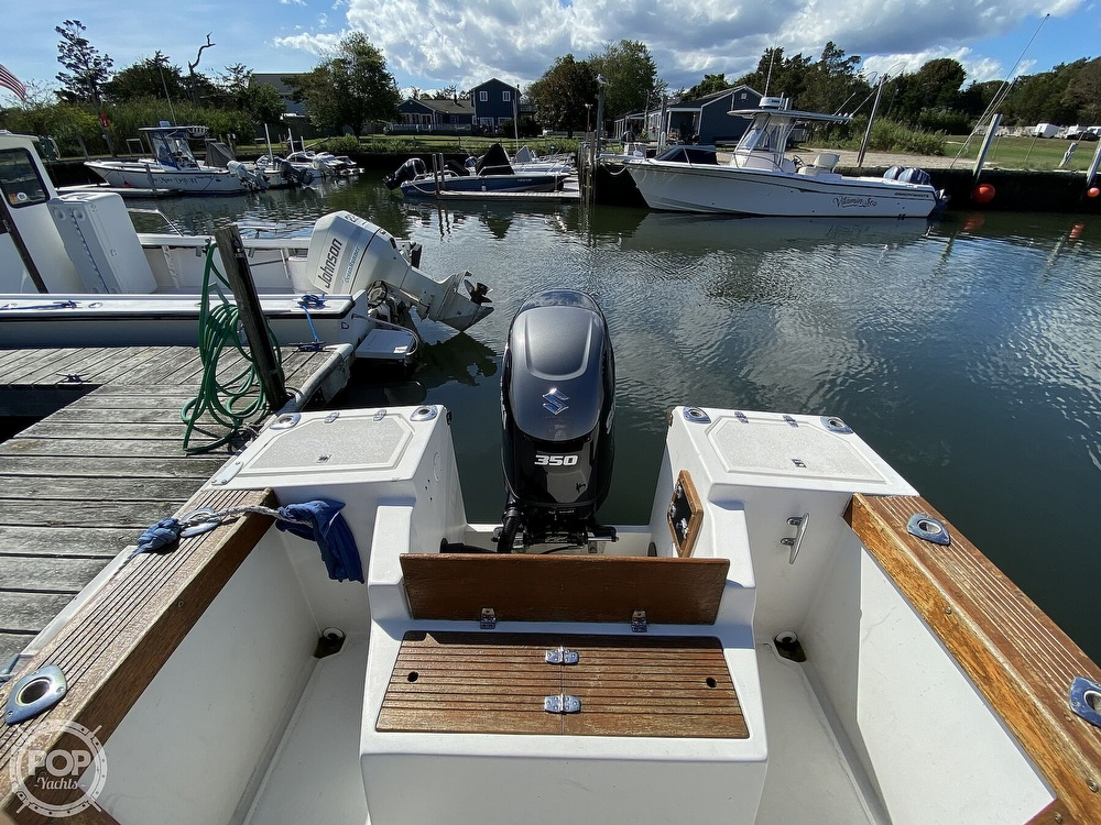 1981 Master Marine boat for sale, model of the boat is 28 & Image # 12 of 30