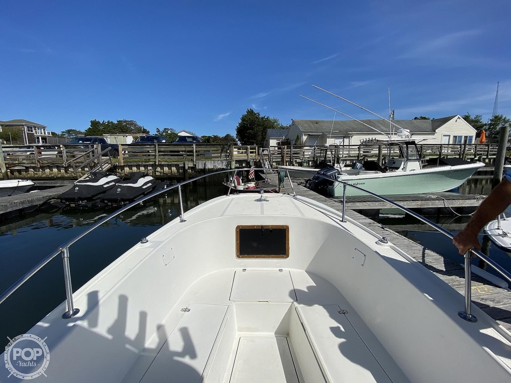 1981 Master Marine boat for sale, model of the boat is 28 & Image # 18 of 30