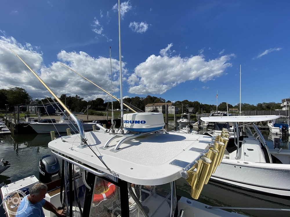 1981 Master Marine boat for sale, model of the boat is 28 & Image # 26 of 30