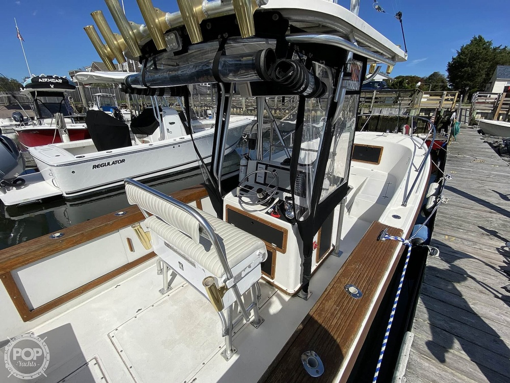 1981 Master Marine boat for sale, model of the boat is 28 & Image # 27 of 30