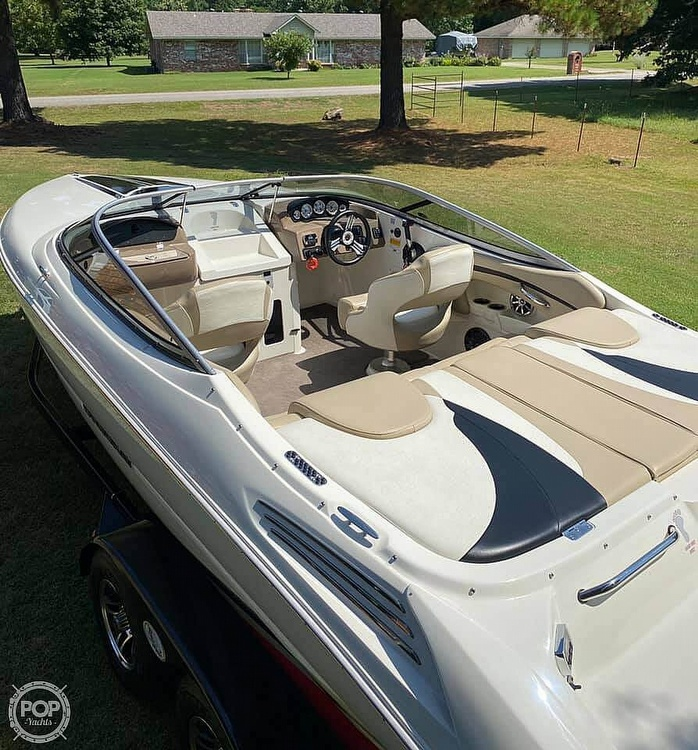 2014 Stingray boat for sale, model of the boat is 23 & Image # 3 of 41