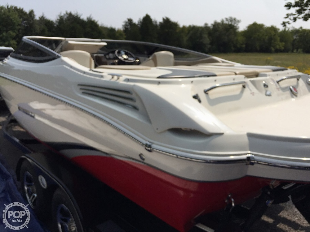 2014 Stingray boat for sale, model of the boat is 225sx & Image # 2 of 40