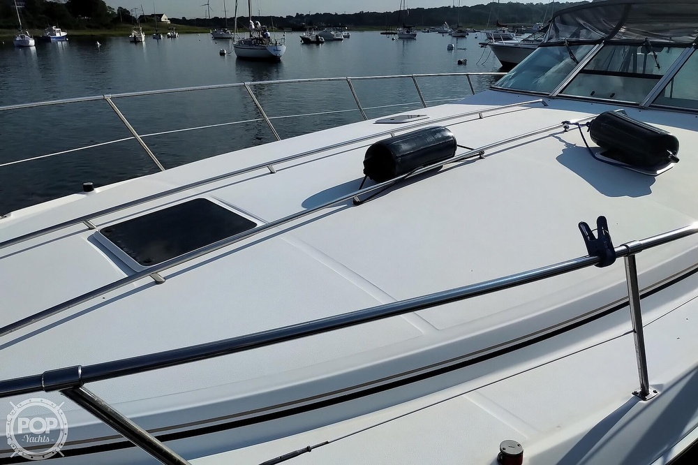 1997 Sea Ray boat for sale, model of the boat is 400 Express Cruiser & Image # 20 of 40