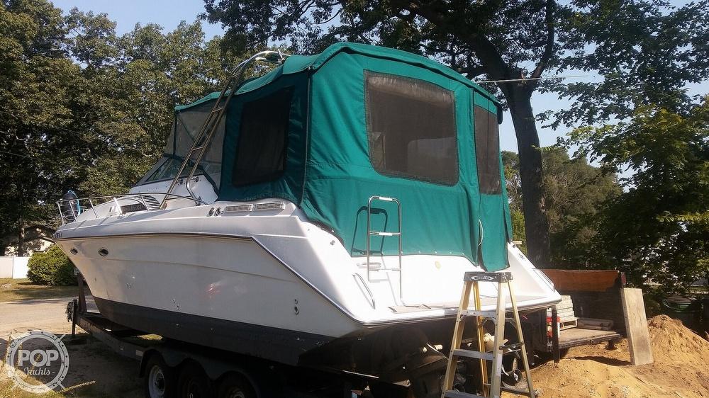 1992 Rinker boat for sale, model of the boat is Fiesta Vee 300 & Image # 9 of 40