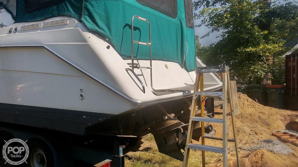 1992 Rinker boat for sale, model of the boat is Fiesta Vee 300 & Image # 17 of 40