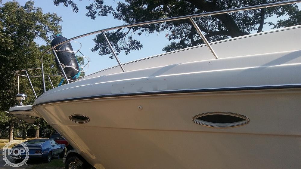 1992 Rinker boat for sale, model of the boat is Fiesta Vee 300 & Image # 25 of 40