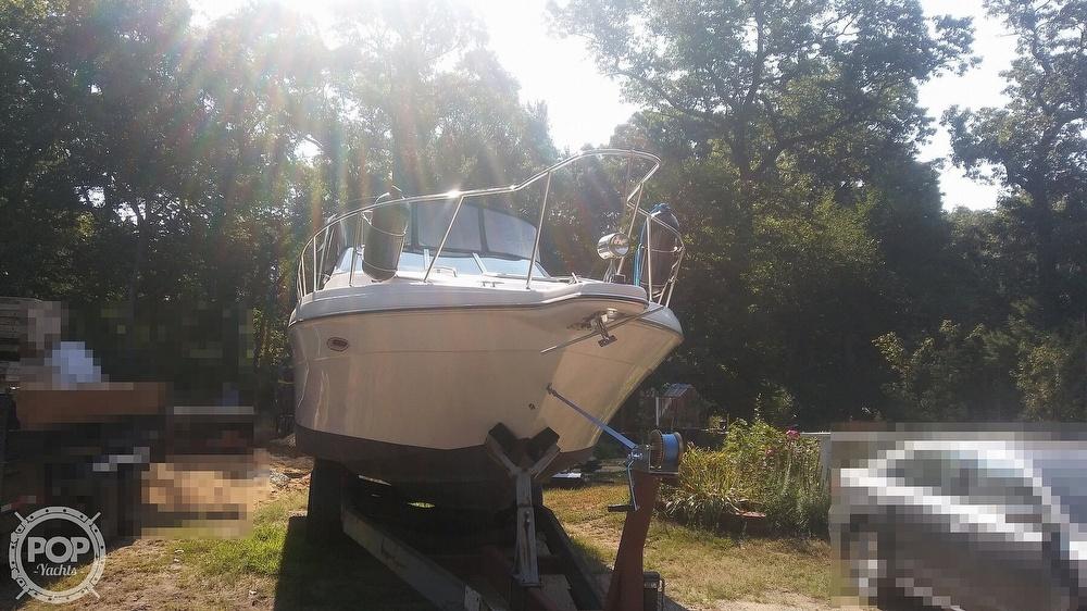 1992 Rinker boat for sale, model of the boat is Fiesta Vee 300 & Image # 29 of 40