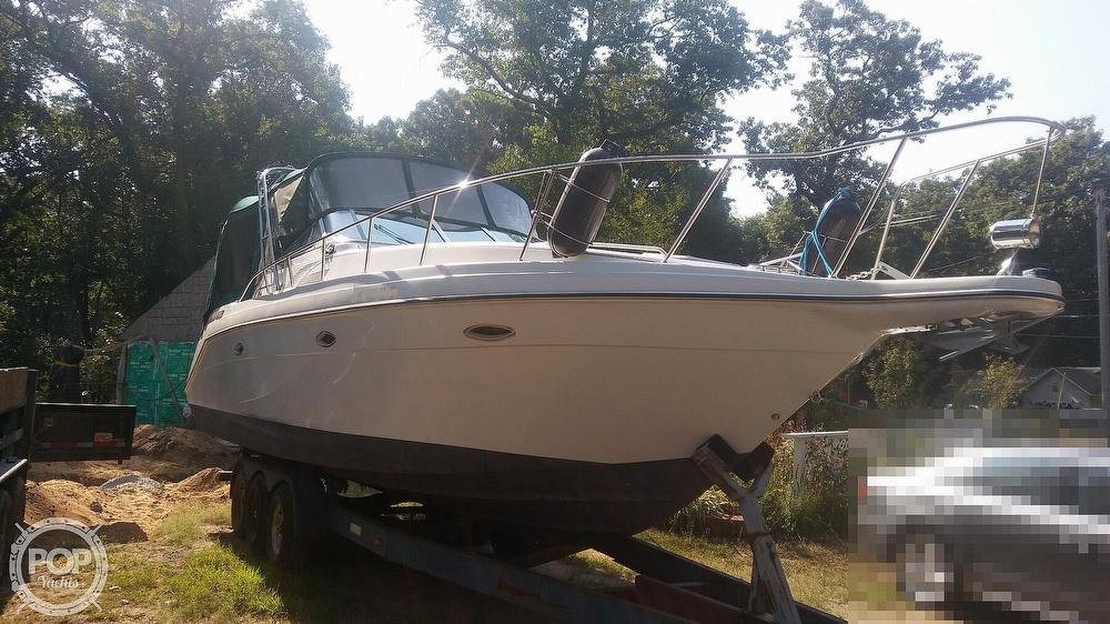 1992 Rinker boat for sale, model of the boat is Fiesta Vee 300 & Image # 30 of 40