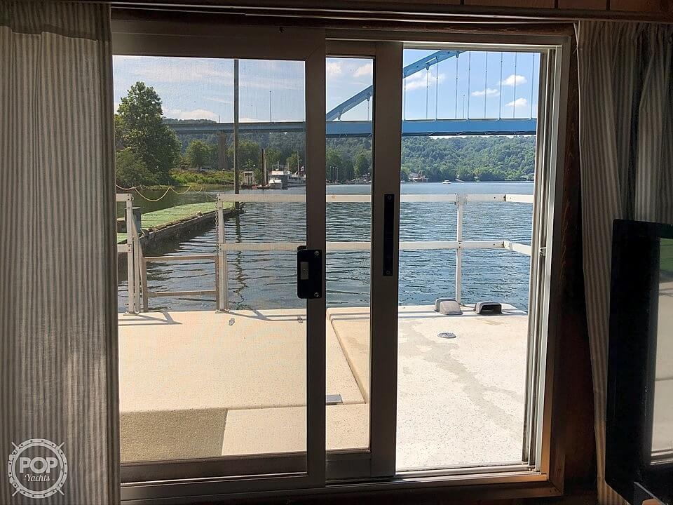 1987 Gibson boat for sale, model of the boat is 50 & Image # 19 of 40