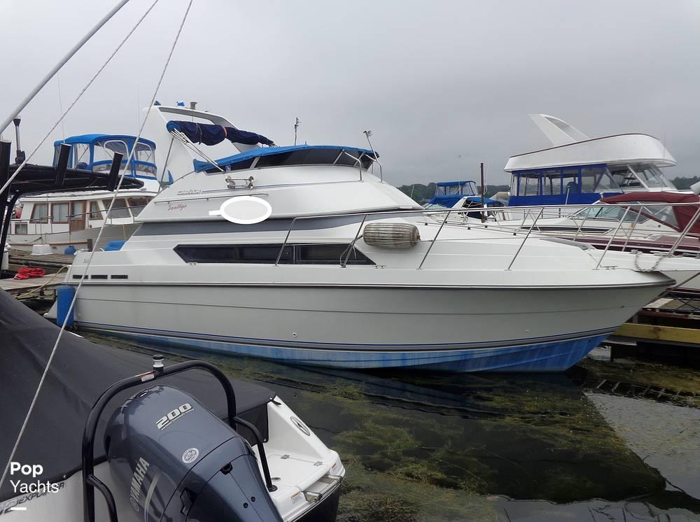 Carver Santego 340