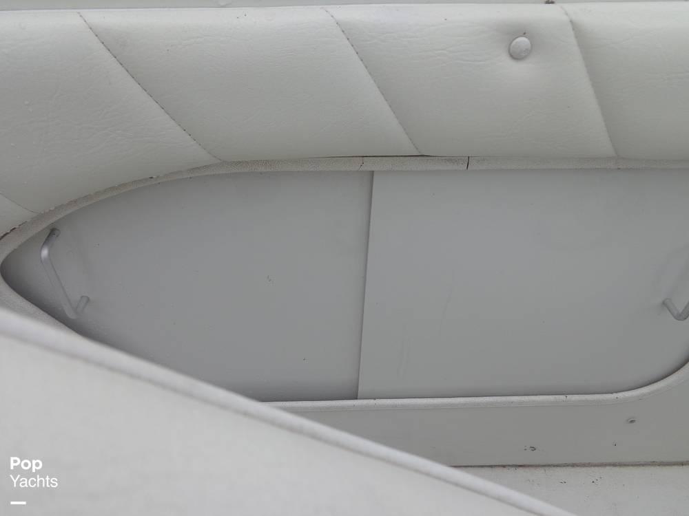 1993 Carver boat for sale, model of the boat is 340 Santego & Image # 32 of 40