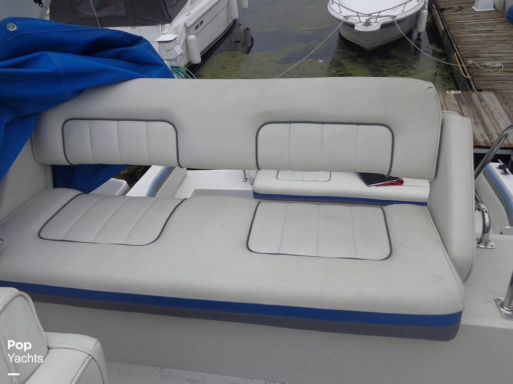 1993 Carver boat for sale, model of the boat is 340 Santego & Image # 34 of 40