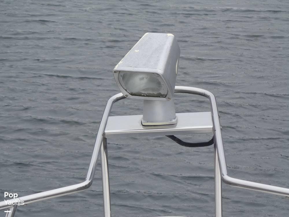 1993 Carver boat for sale, model of the boat is 340 Santego & Image # 38 of 40