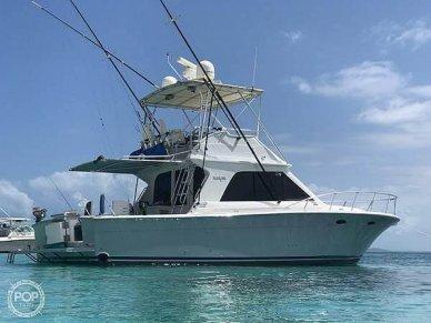 Blackfin 38 Convertible, 38, for sale - $145,000