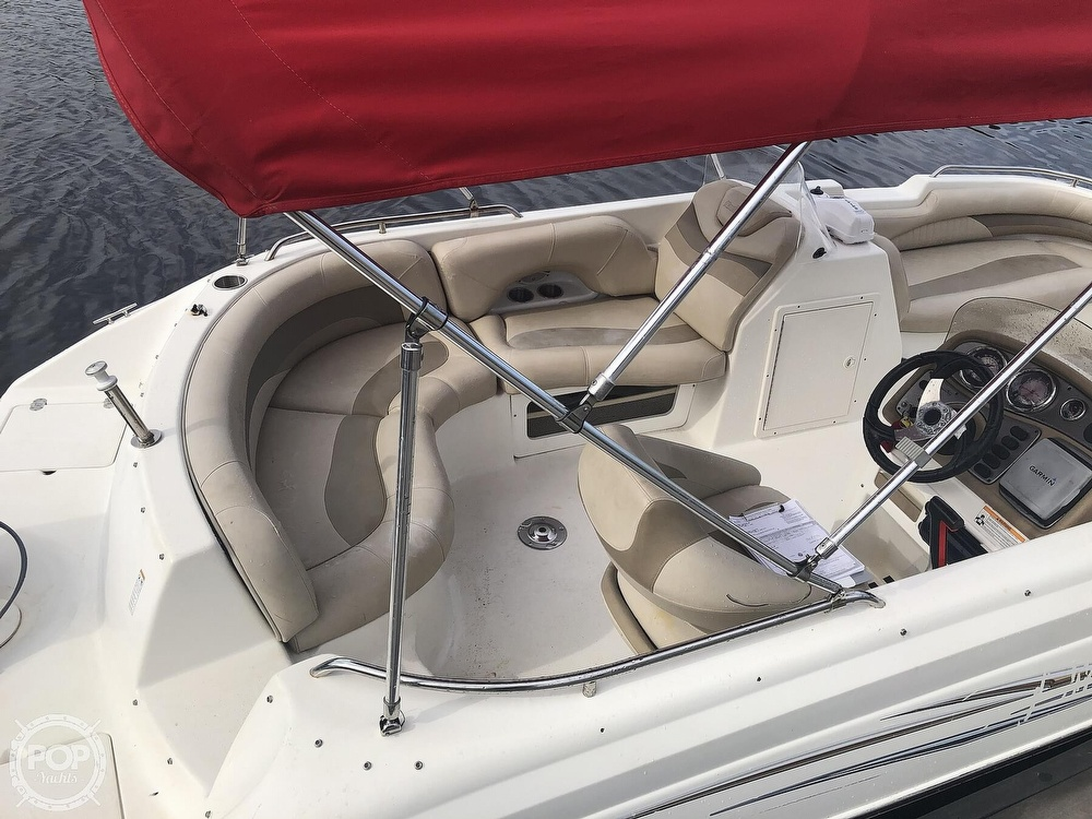 2011 Nautic Star boat for sale, model of the boat is 205 SC & Image # 16 of 40