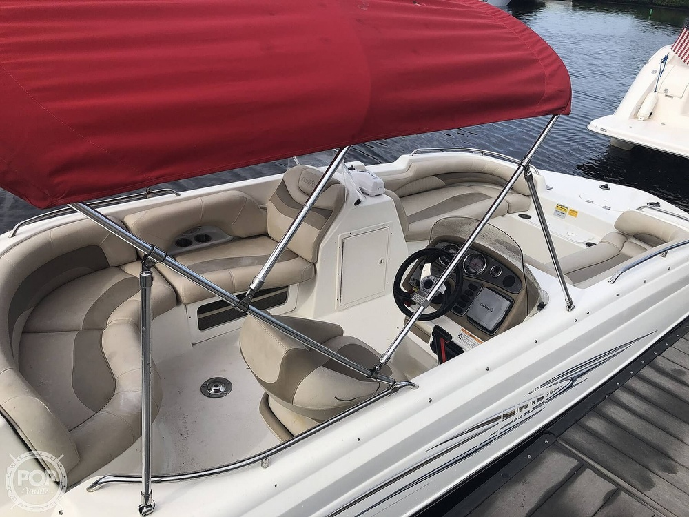 2011 Nautic Star boat for sale, model of the boat is 205 SC & Image # 18 of 40