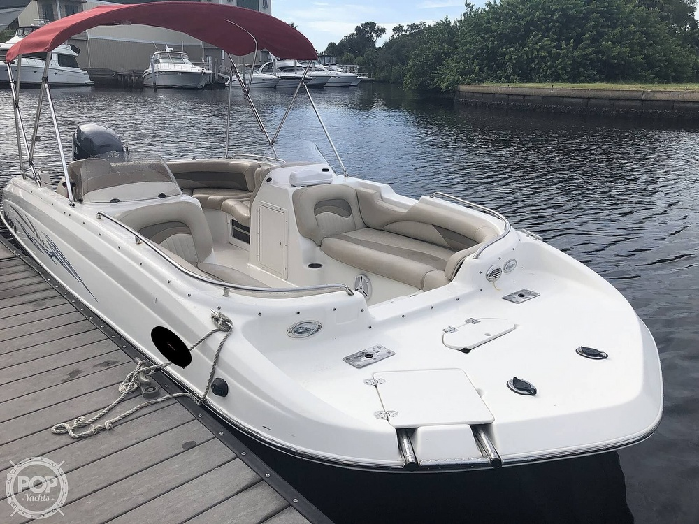 2011 Nautic Star boat for sale, model of the boat is 205 SC & Image # 19 of 40