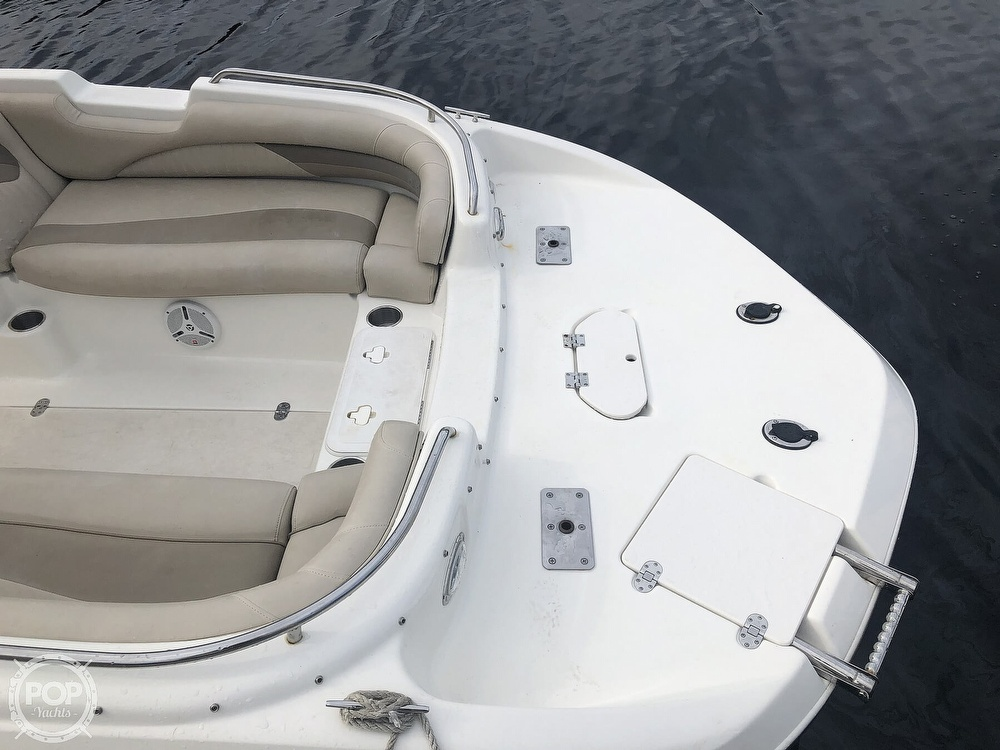 2011 Nautic Star boat for sale, model of the boat is 205 SC & Image # 20 of 40