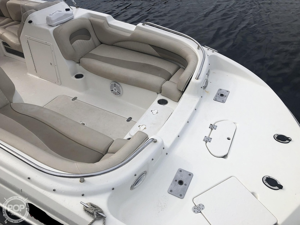 2011 Nautic Star boat for sale, model of the boat is 205 SC & Image # 21 of 40