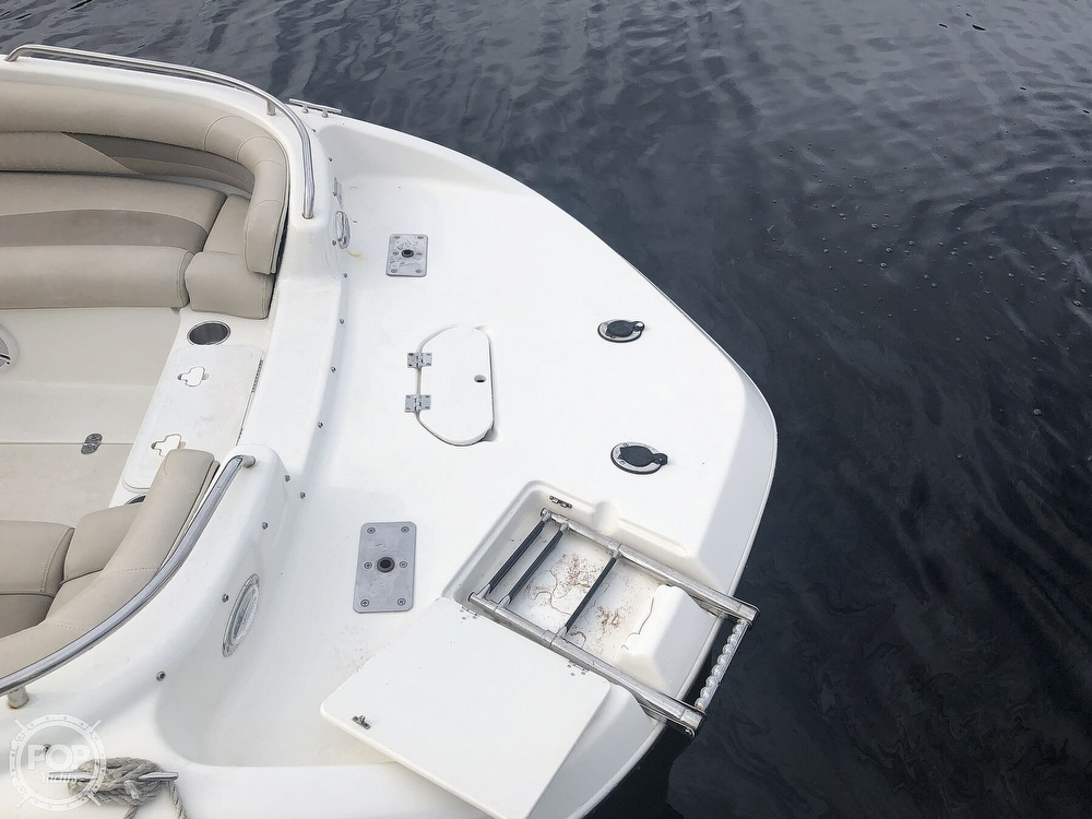 2011 Nautic Star boat for sale, model of the boat is 205 SC & Image # 24 of 40
