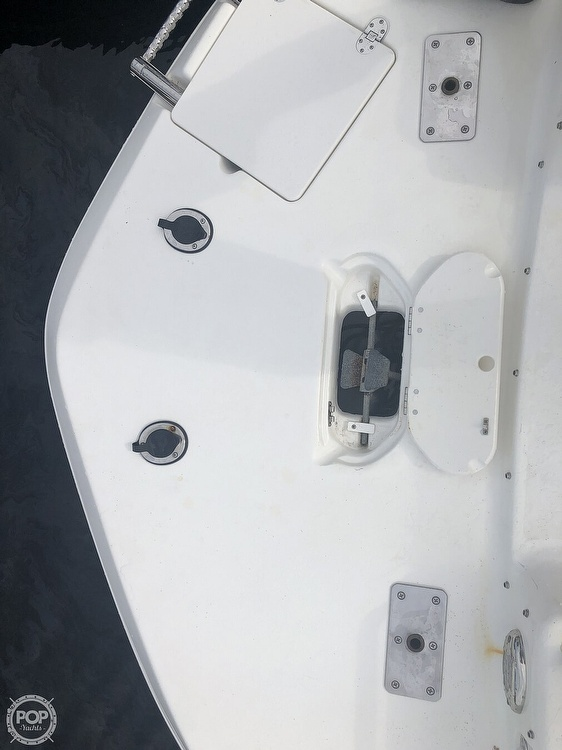 2011 Nautic Star boat for sale, model of the boat is 205 SC & Image # 25 of 40