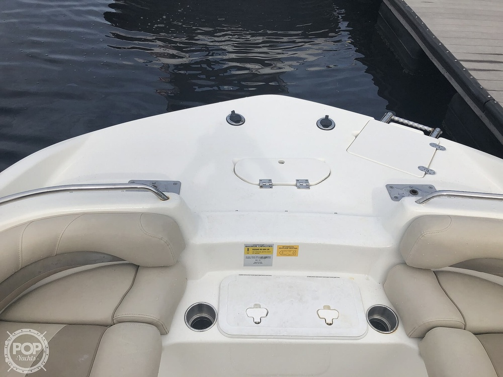 2011 Nautic Star boat for sale, model of the boat is 205 SC & Image # 28 of 40