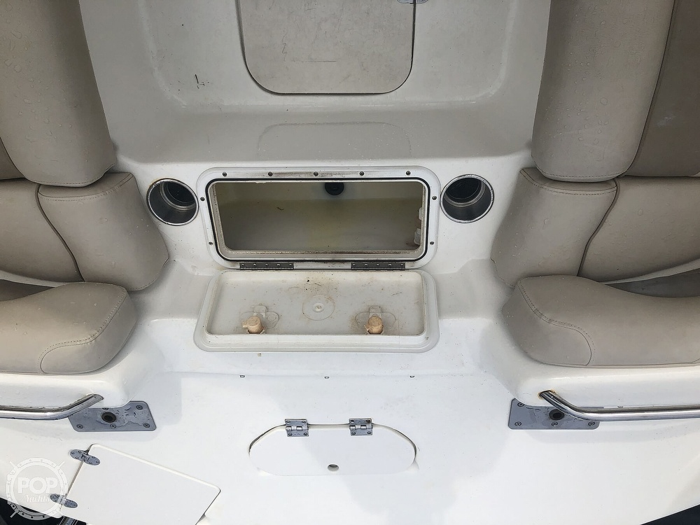 2011 Nautic Star boat for sale, model of the boat is 205 SC & Image # 30 of 40