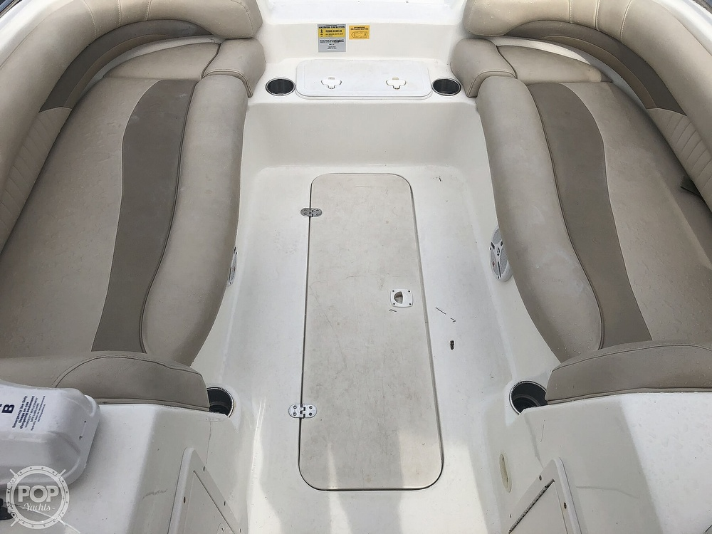 2011 Nautic Star boat for sale, model of the boat is 205 SC & Image # 33 of 40