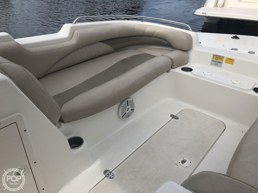 2011 Nautic Star boat for sale, model of the boat is 205 SC & Image # 35 of 40