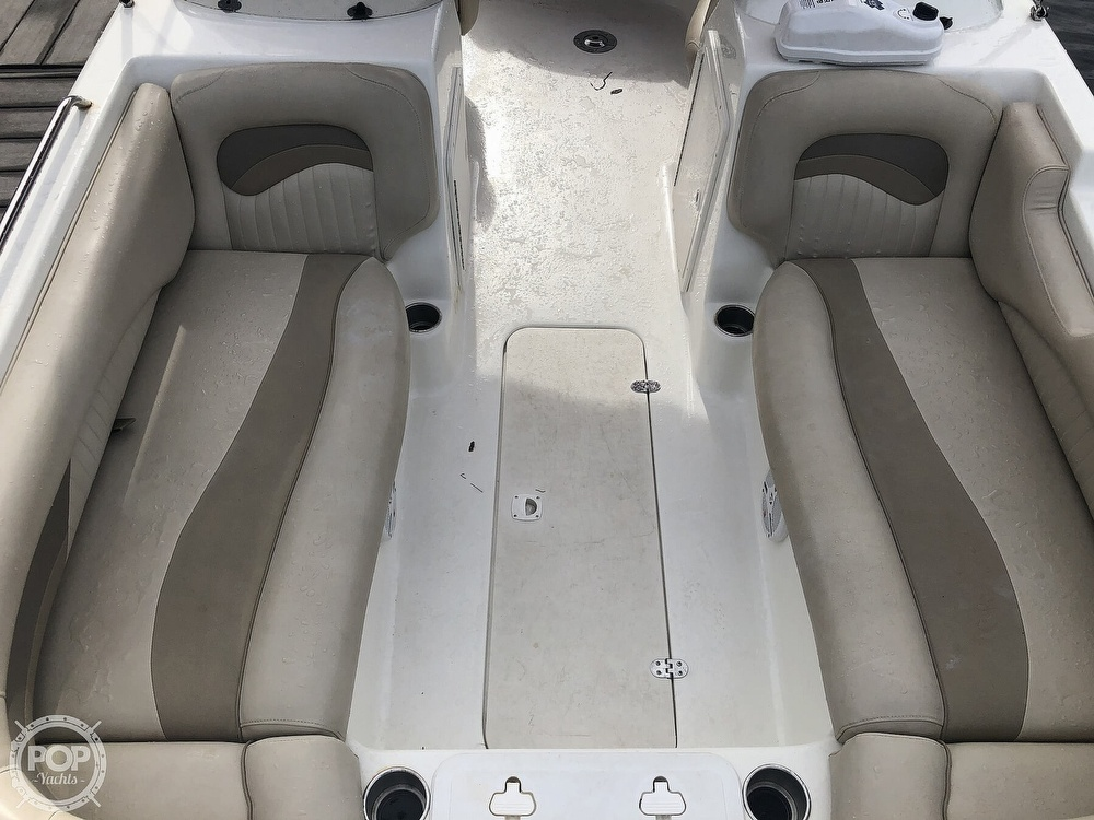 2011 Nautic Star boat for sale, model of the boat is 205 SC & Image # 37 of 40
