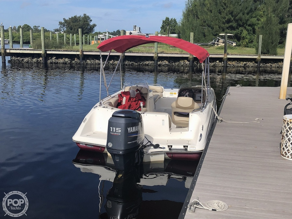 2011 Nautic Star boat for sale, model of the boat is 205 SC & Image # 4 of 40