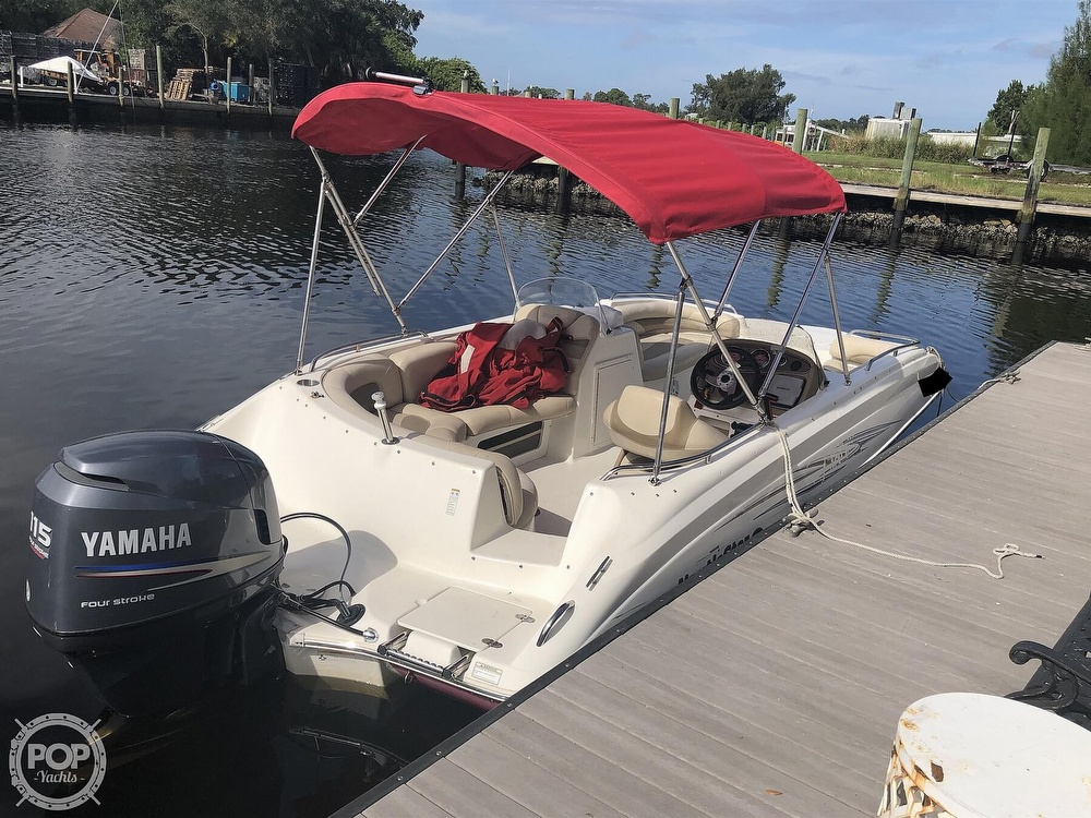 2011 Nautic Star boat for sale, model of the boat is 205 SC & Image # 3 of 40
