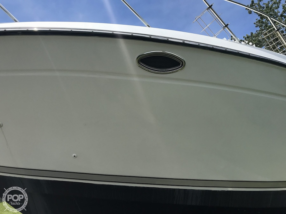 1996 Maxum boat for sale, model of the boat is 3900 SCR & Image # 18 of 40