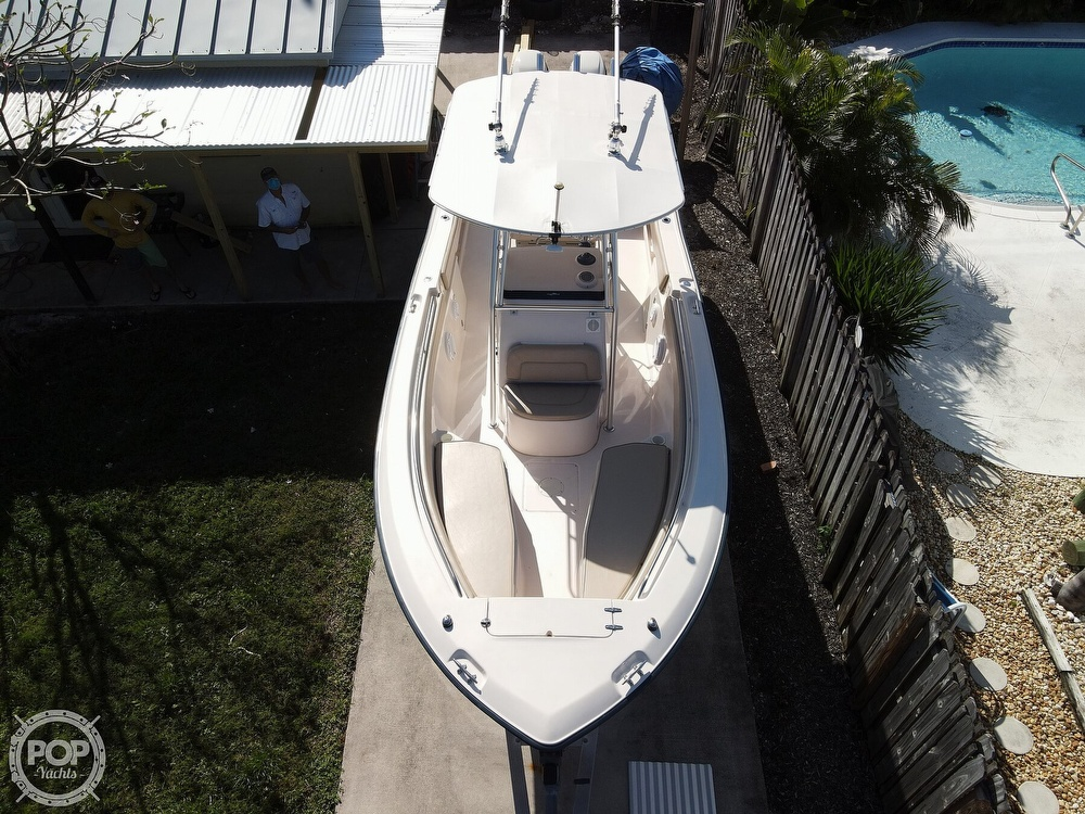 2002 Grady-White boat for sale, model of the boat is Chase 273 & Image # 14 of 40