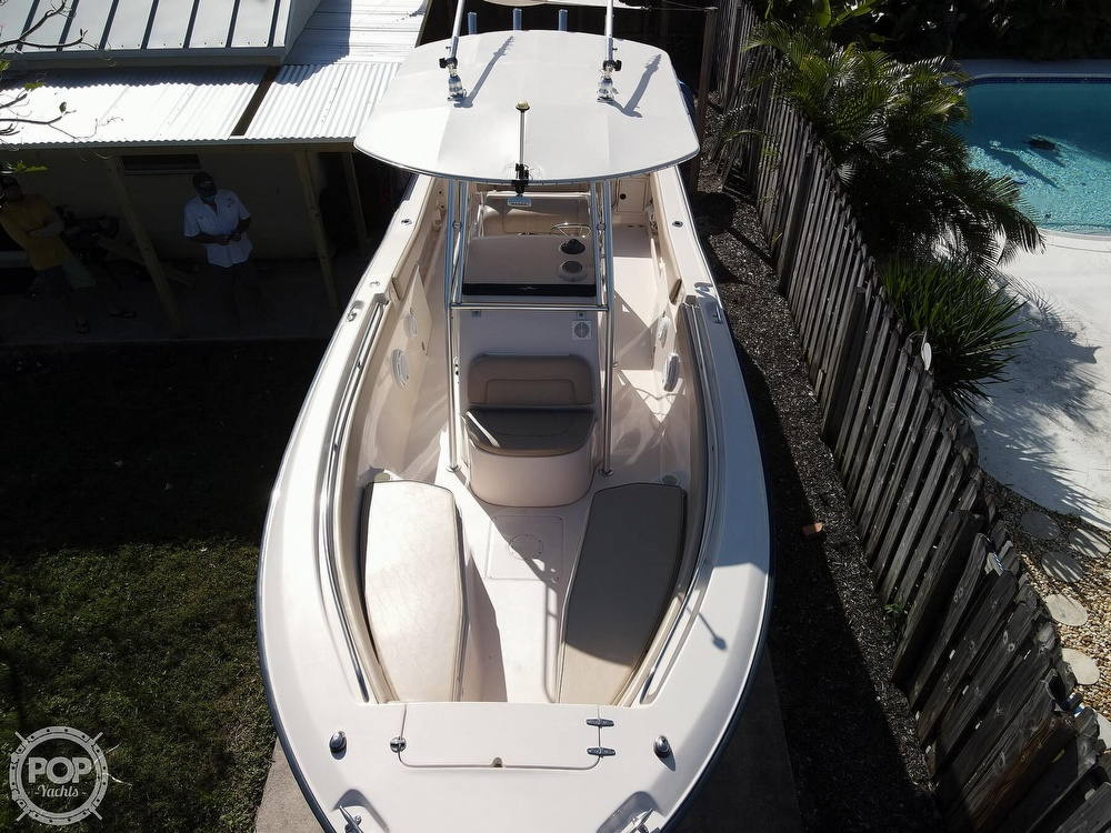 2002 Grady-White boat for sale, model of the boat is Chase 273 & Image # 15 of 40