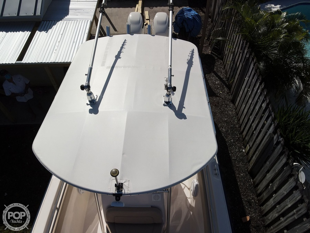 2002 Grady-White boat for sale, model of the boat is Chase 273 & Image # 16 of 40