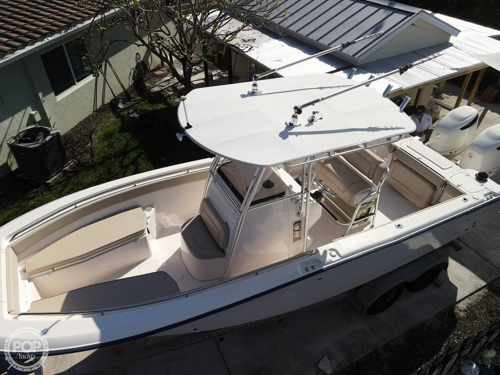 2002 Grady-White boat for sale, model of the boat is Chase 273 & Image # 13 of 40