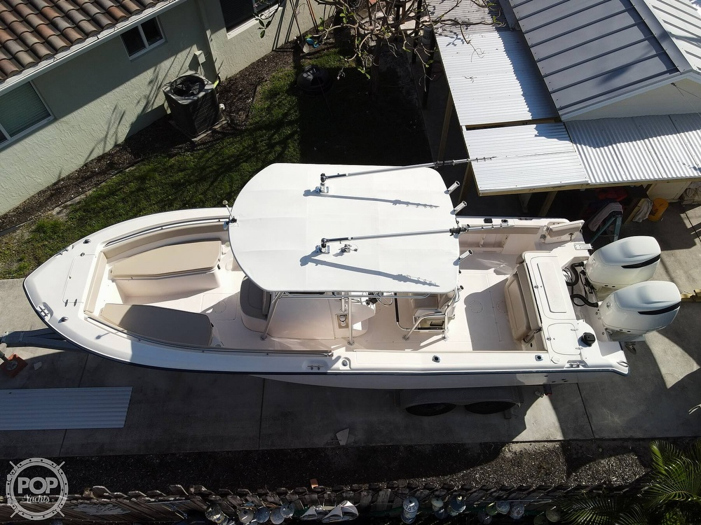 2002 Grady-White boat for sale, model of the boat is Chase 273 & Image # 17 of 40