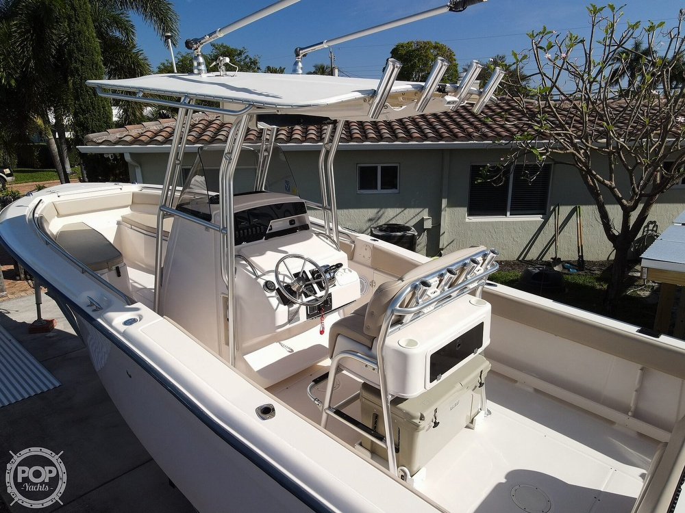 2002 Grady-White boat for sale, model of the boat is Chase 273 & Image # 3 of 40