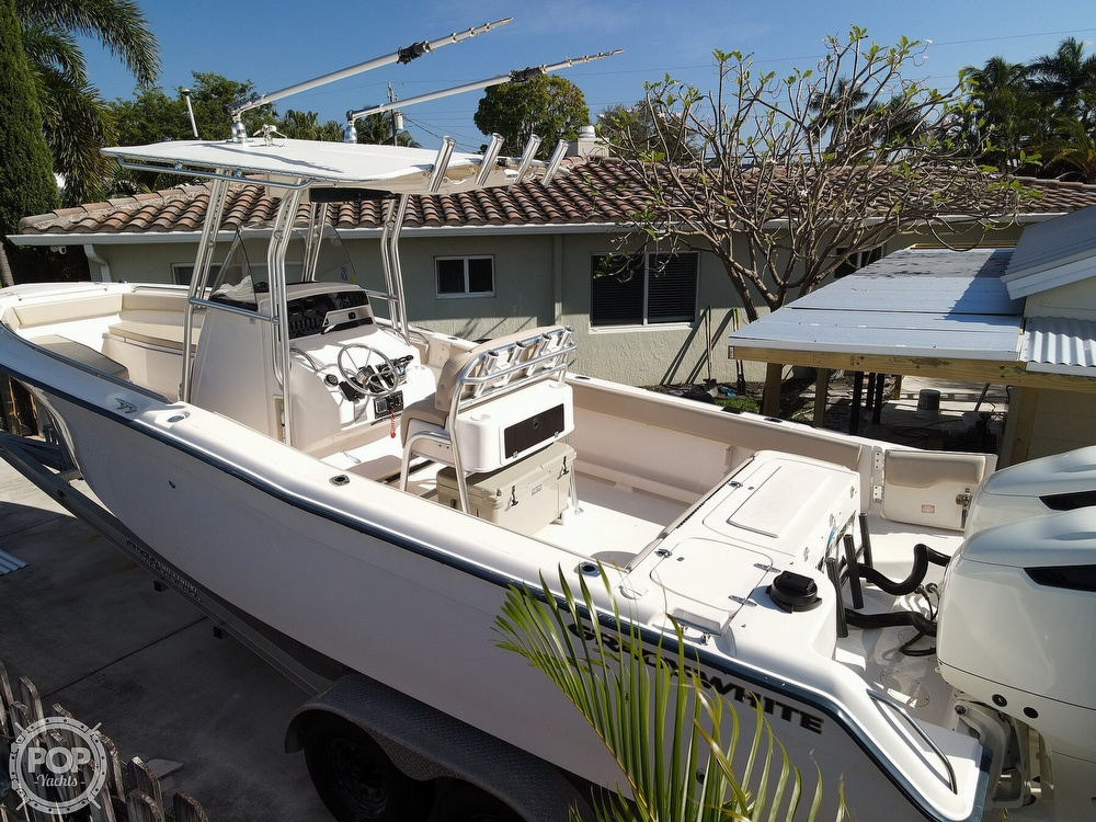 2002 Grady-White boat for sale, model of the boat is Chase 273 & Image # 19 of 40
