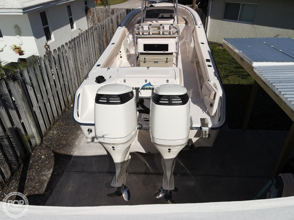 2002 Grady-White boat for sale, model of the boat is Chase 273 & Image # 21 of 40