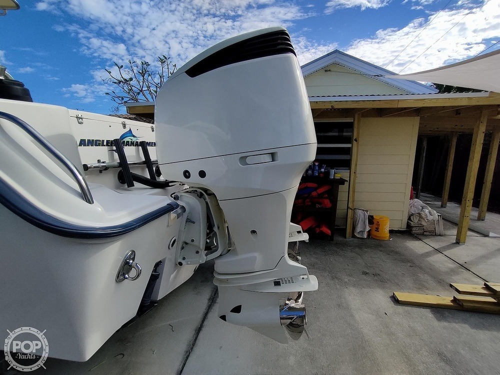 2002 Grady-White boat for sale, model of the boat is Chase 273 & Image # 23 of 40