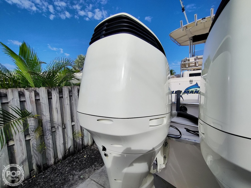 2002 Grady-White boat for sale, model of the boat is Chase 273 & Image # 26 of 40