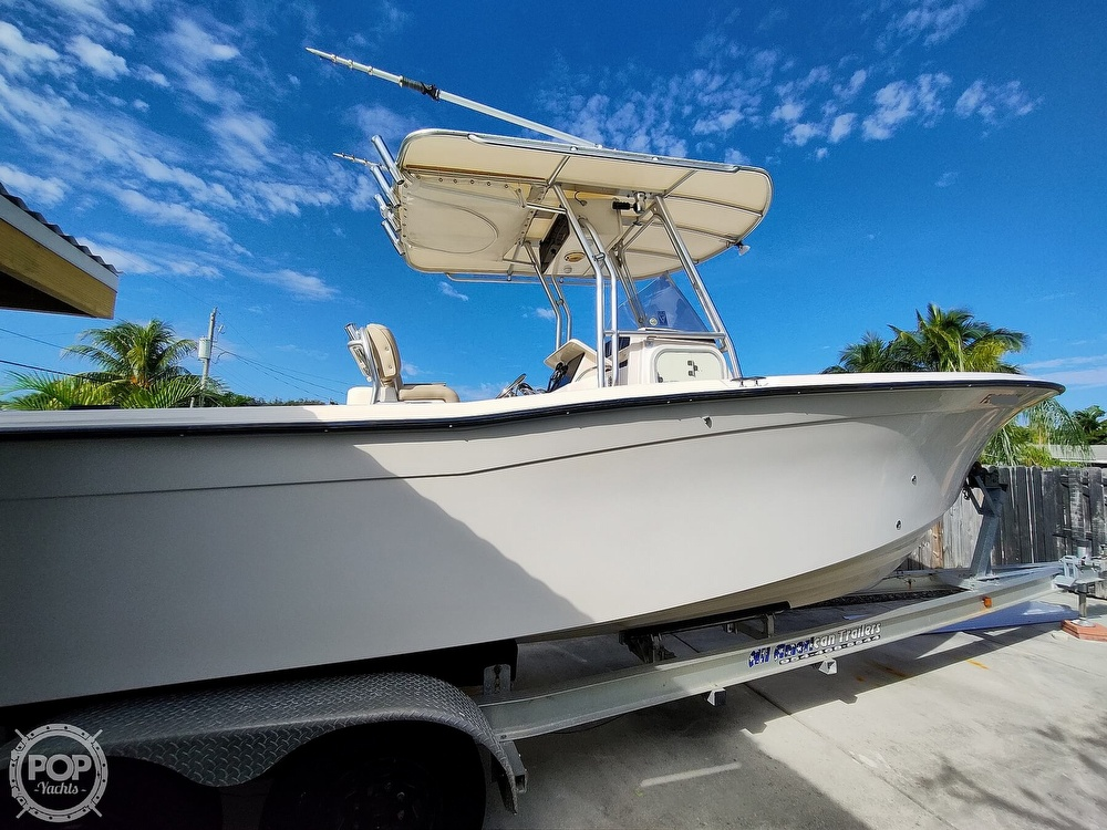 2002 Grady-White boat for sale, model of the boat is Chase 273 & Image # 36 of 40