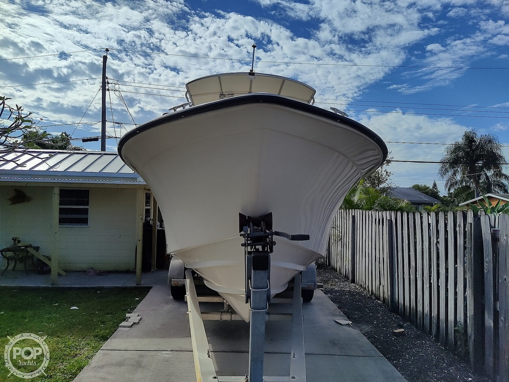 2002 Grady-White boat for sale, model of the boat is Chase 273 & Image # 37 of 40