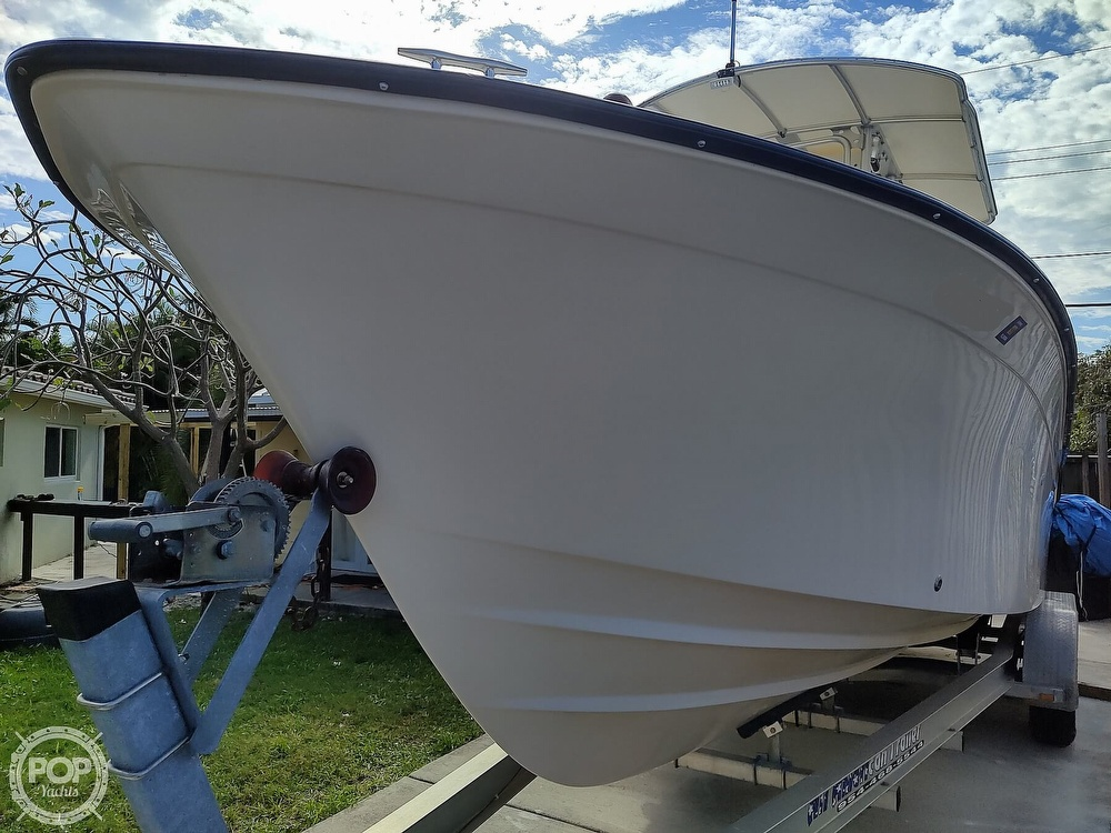 2002 Grady-White boat for sale, model of the boat is Chase 273 & Image # 39 of 40