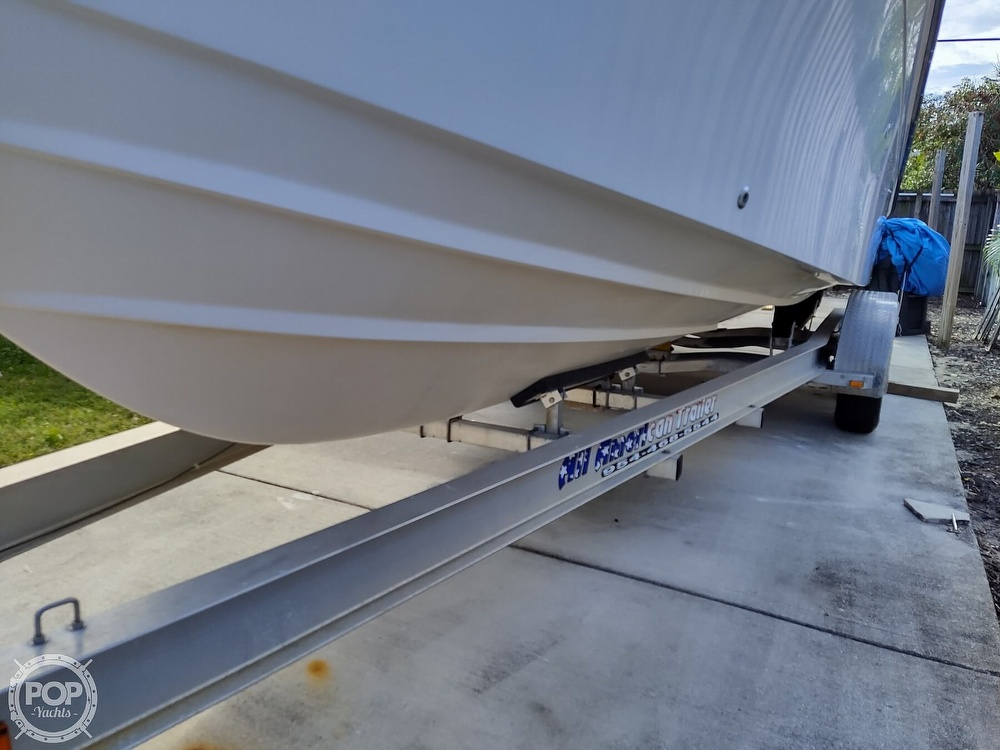 2002 Grady-White boat for sale, model of the boat is Chase 273 & Image # 40 of 40