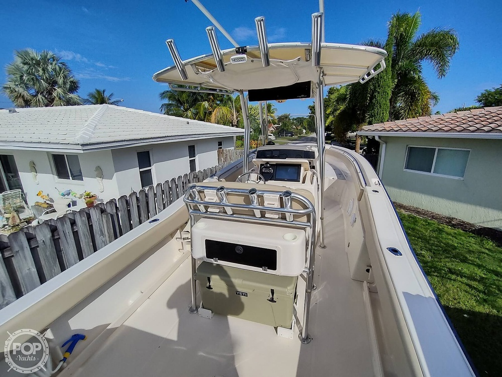 2002 Grady-White boat for sale, model of the boat is Chase 273 & Image # 2 of 40